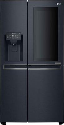LG GSX961MTAZ Refrigerator
