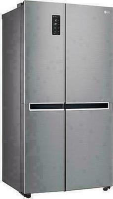 LG GSL961PZBV Refrigerator