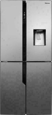 Hisense RQ560N4WC1 Kühlschrank