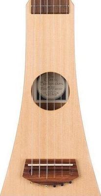 Martin & Co. Steel String Backpacker Guitar Guitare acoustique