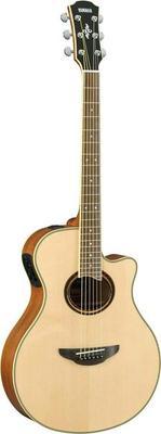 Yamaha APX700II (CE) Acoustic Guitar