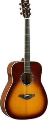 Yamaha FG-TA Acoustic Guitar
