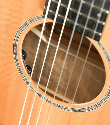 Breedlove Solo Concet Cut Nylonstring
