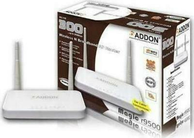Addon Tech Magic r9500