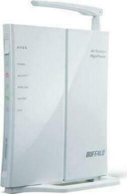Buffalo AirStation WHR-HP-GN