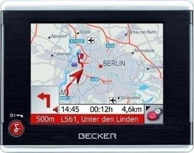 Becker Traffic Assist 7926
