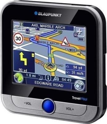 Blaupunkt TravelPilot 200