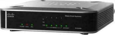 Cisco Small Business RVS4000 VPN Router