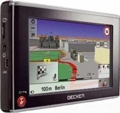 Becker Traffic Assist Z205