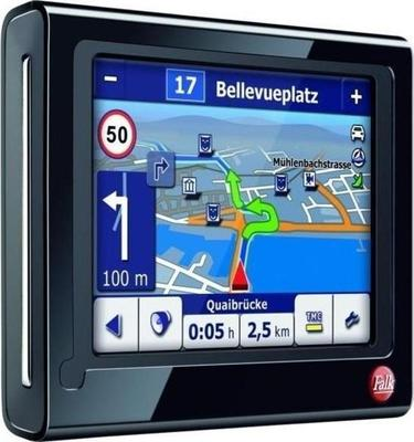 Falk M8 3rd GPS Navigation