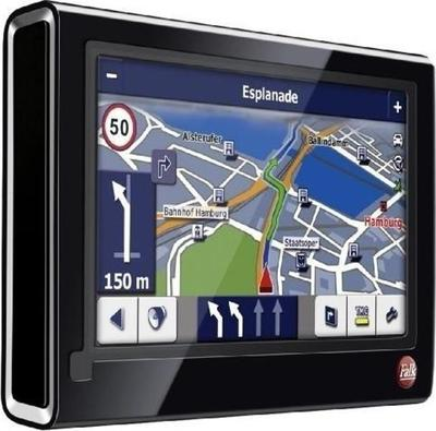 Falk F6 3rd GPS Navigation