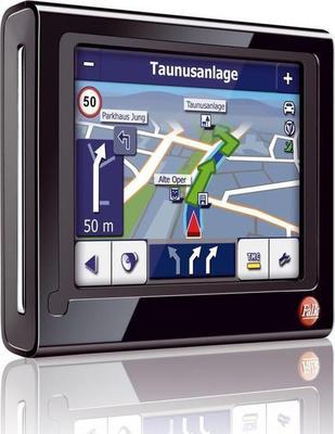Falk M4 3rd GPS Navigation