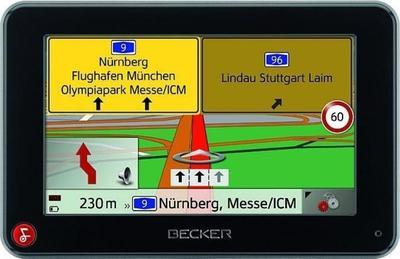 Becker Traffic Assist Z 116