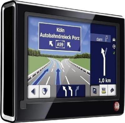 Falk F10 GPS Navigation