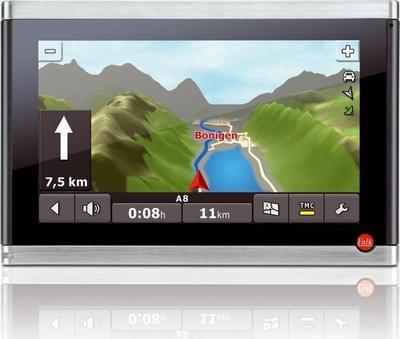 Falk Vision 500 GPS Navigation