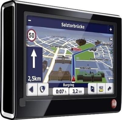 Falk F12 GPS Navigation