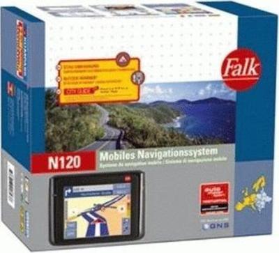 Falk N120 GPS Navigation