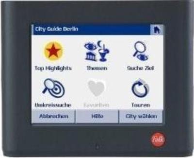 Falk N150 GPS Navigation