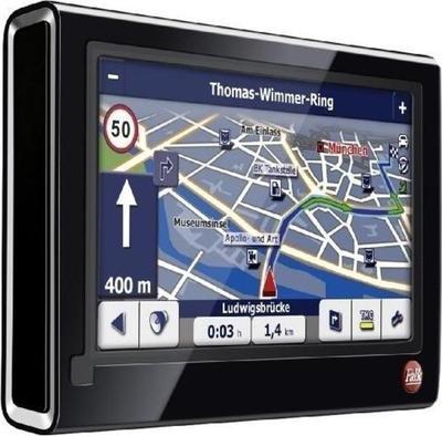 Falk F4 3rd GPS Navigation