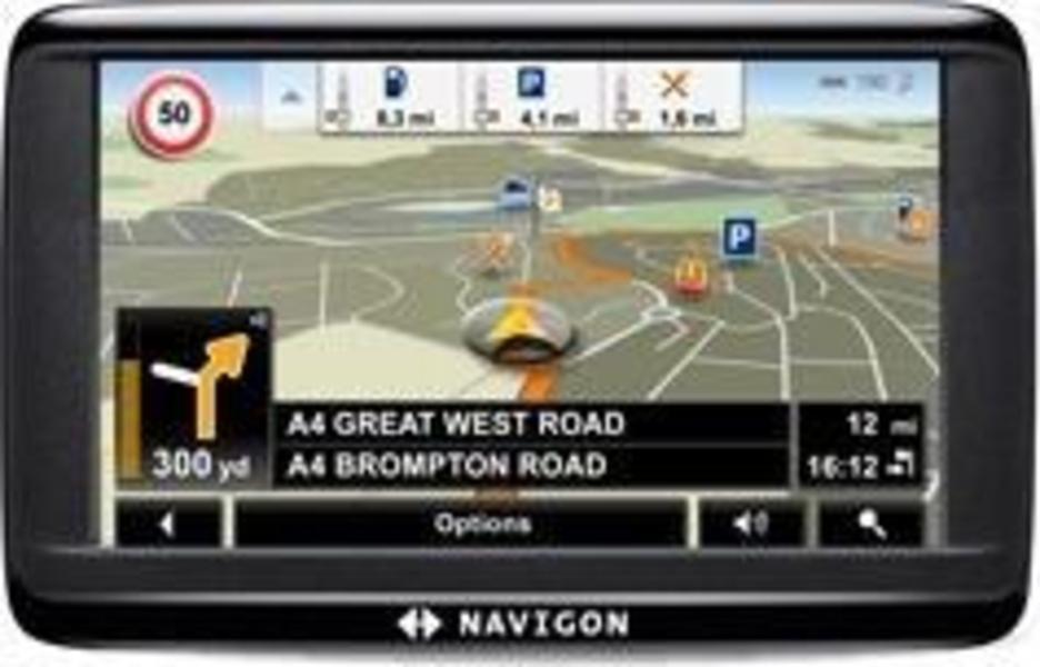 Plus 42 40 navigon update easy T