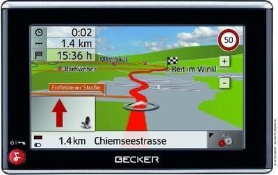 Becker Traffic Assist Z203