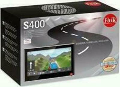 Falk S400 GPS Navigation