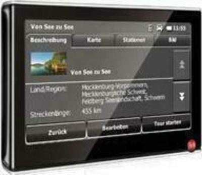 Falk S450 GPS Navigation