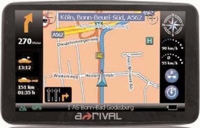 A-Rival NAV-PNF5