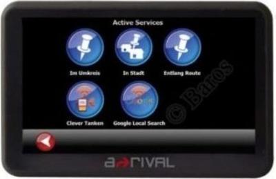 A-Rival NAV-PNC50