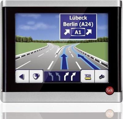 Falk R300 GPS Navigation