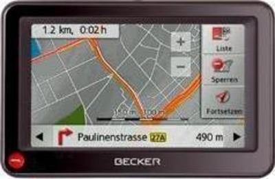 Becker Ready 43 Traffic V2