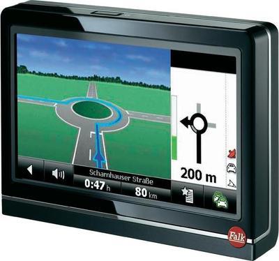 Falk Flex 450 GPS Navigation