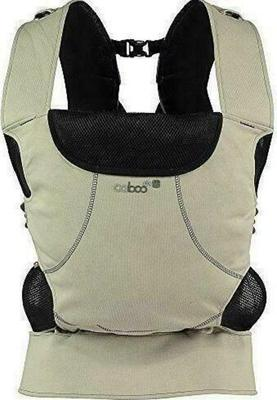 Close Caboo DXgo Carrier