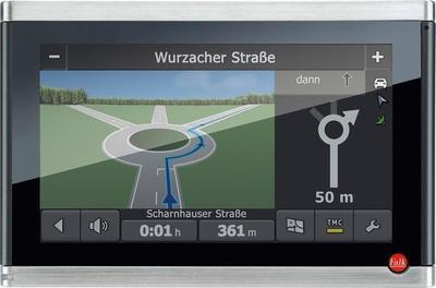 Falk V600 GPS Navigation