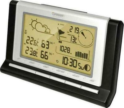 Oregon Scientific WMR89 Weather Station