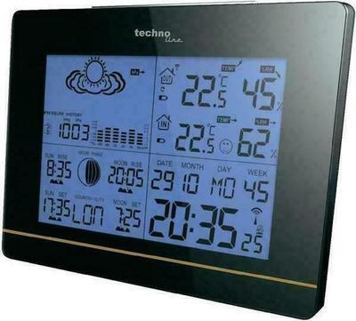 Technoline WS-6750 Weather Station