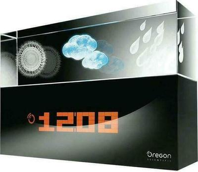 Oregon Scientific BA900 Weather Station
