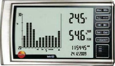 Testo 623 Weather Station