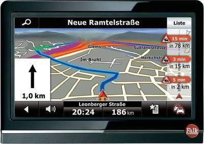 Falk Flex 500 GPS Navigation