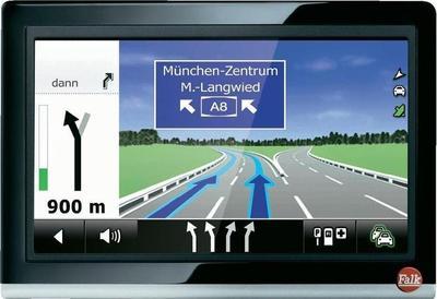 Falk PUR 550 GPS Navigation