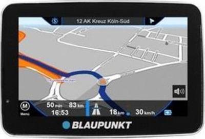 Baros TravelPilot 50C