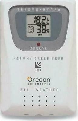 Oregon Scientific THGR810 Weather Station