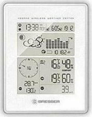 Bresser 7002500 Weather Center