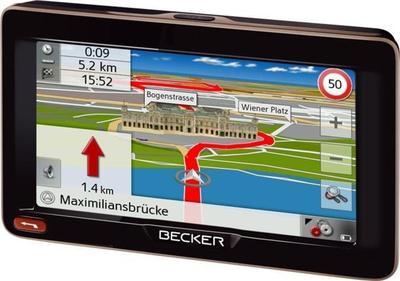 Becker Ready 50 EU20