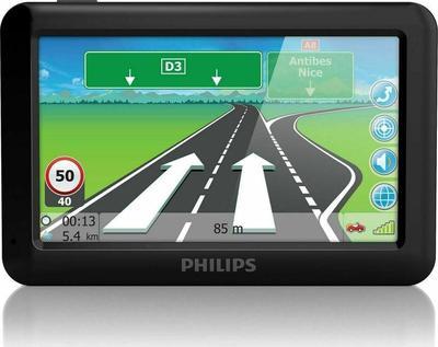 Philips PNS400 GPS Navigation