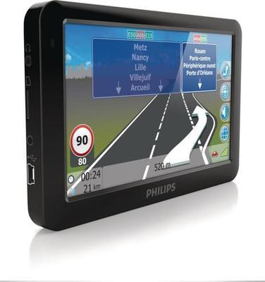 Philips PNS510BT GPS Navigation