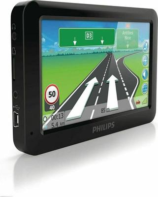 Philips PNS410BT GPS Navigation
