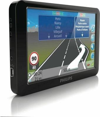 Philips PNS 500 GPS Navigation