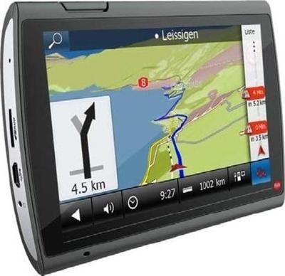 Falk Neo 520 LMU GPS Navigation