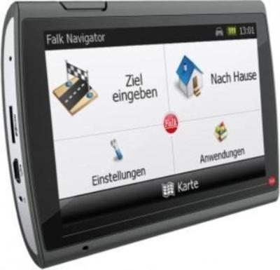 Falk NEO 640 GPS Navigation